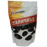 """Salted sunflower seeds """"Stanichnye"""" 7.05oz / 200g"""