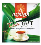 DiabeTea - Helps Reducing and Balancing Blood Sugar Level 100 tea bags