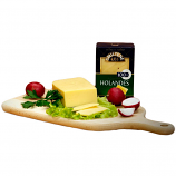 """Holland Cheese"" premium semi hard cheese.250gr/8.8Oz"