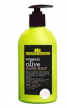 "Hand Soap ""ORGANIC OLIVE"" 360 ml ***"