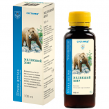 Bear fat Natural 100 ml