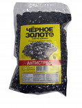"Roasted Sunflower Seeds ""Black Gold Antistress"" 300 gr"