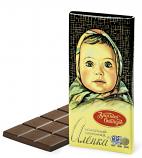 "Chocolate ""Alenka"" 100 g"