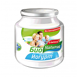 Natural BIO-Yogurt G-Ballance (18 Oz)
