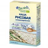 Fleur Alpine GLUTEN FREE Baby Cereal Rice Hypoallergenic No Milk 4 Months+, 6.17 oz/ 175 g