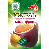 Kissel Instant Plum-Pear 30g/1.05oz Magic Tree