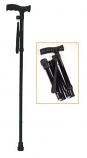 Adjustable Folding Cane ***