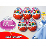 "Kinder Surprise ""Princesse"""